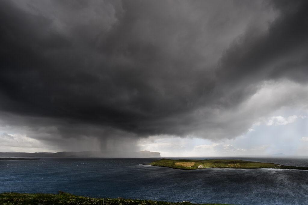 Skye Schotland
