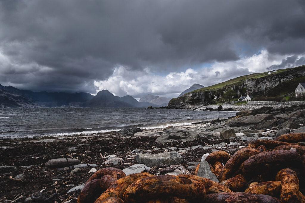 Elgol Skye Schotland